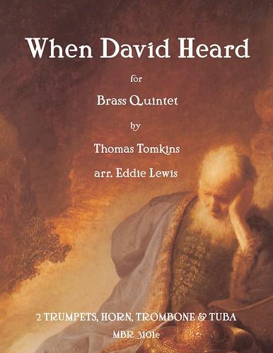 When David Heard Tomkins