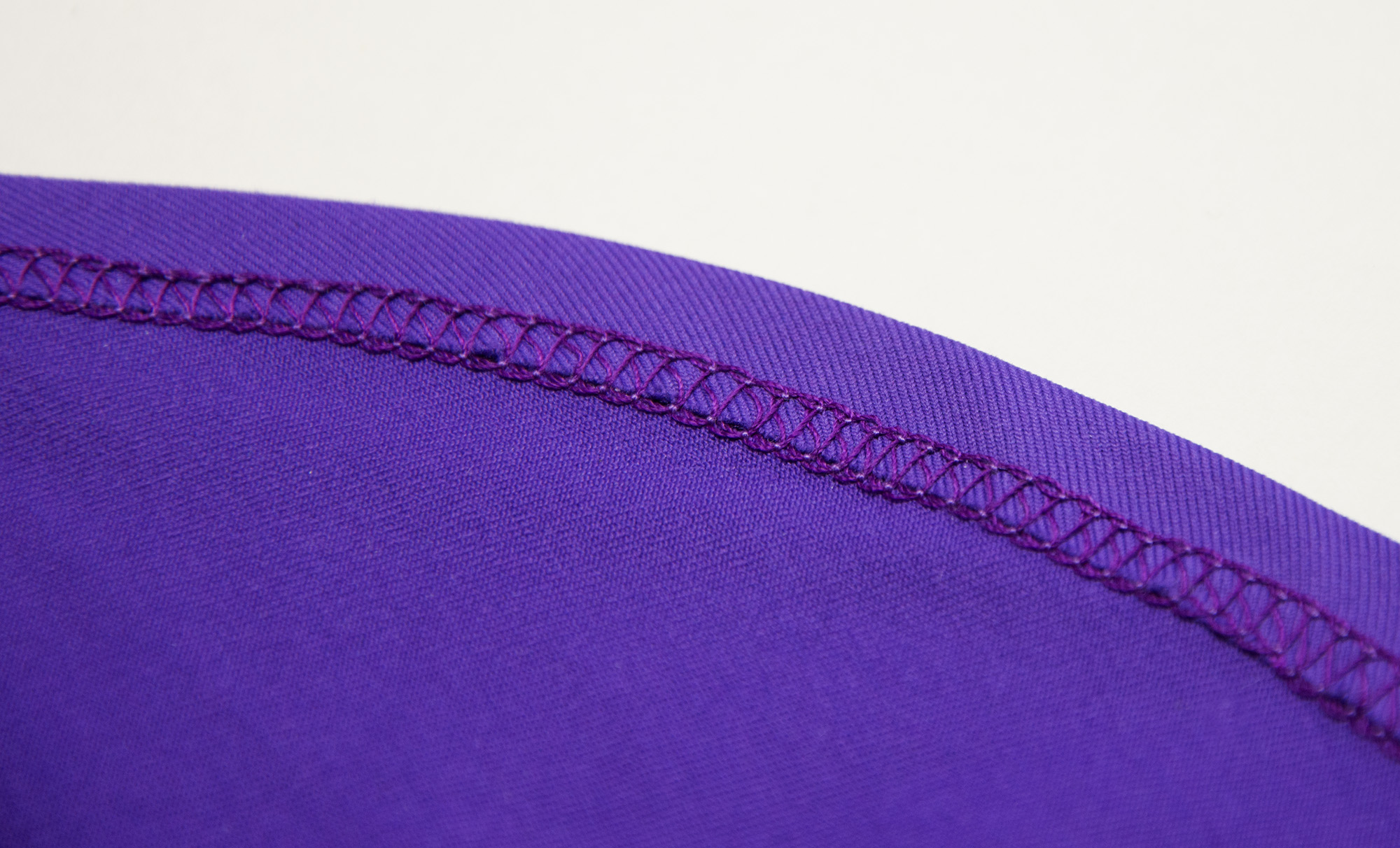 The ultimate guide to coverstitching (including tips from a pro)