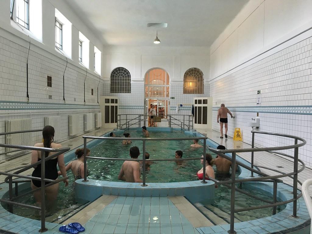 Budapest Spa, Budapestin kylpylät