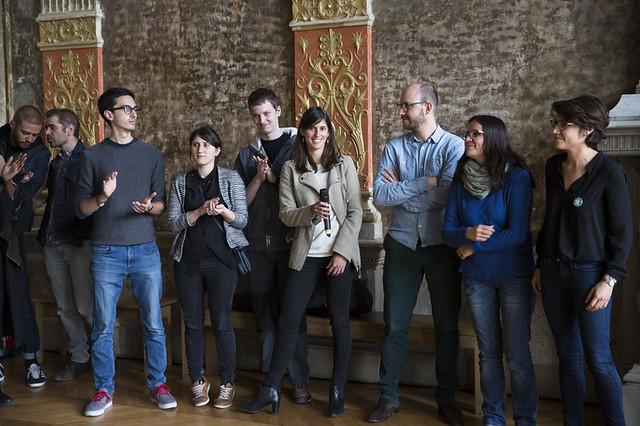 prix IFCIC entreprendre dans la culture 2016