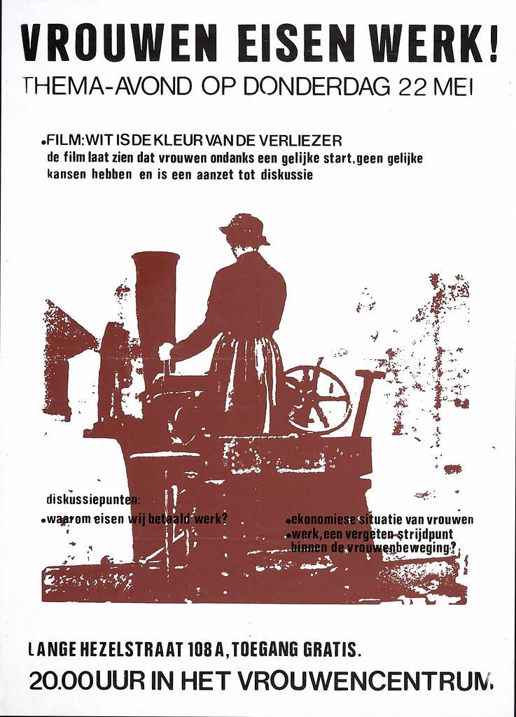 1982 Nijmeegse potten- en flikkerdag