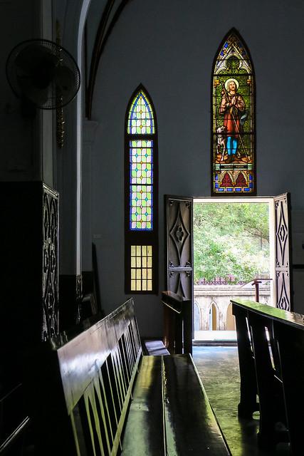 St. Joseph's Cathedral, Hanoi, Vietnam ハノイ大教会