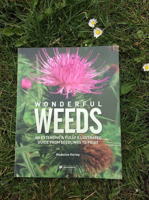 Wonderful Weeds, by Madeleine Harley