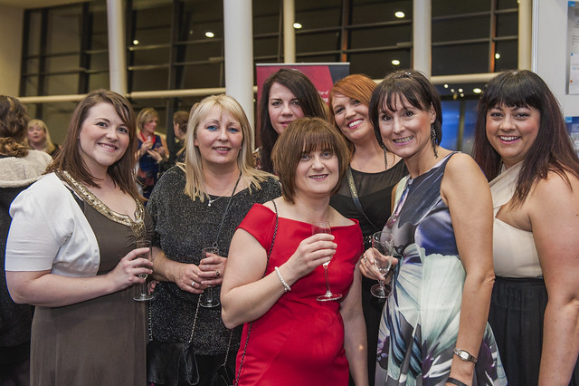 RCM Conference Party 2015