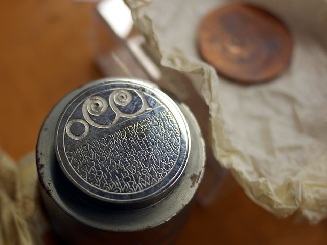 School Of Jewellery Archives - 8 - Centenary Medal