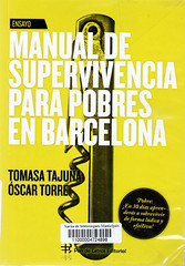Tomasa Tajuna y Óscar Torre, Manual de supervivencia para pobres en Barcelona