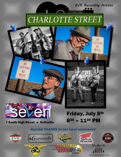 Charlotte Street 7-8-16