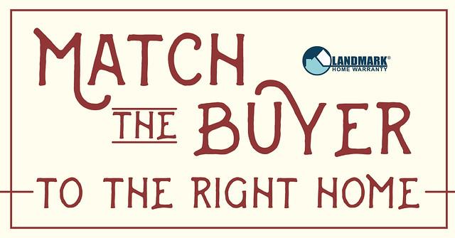 Match the Buyer header