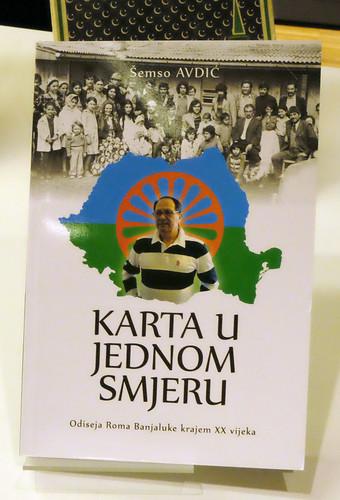 Šemso Avdić – Enkel biljett från Banja Luka