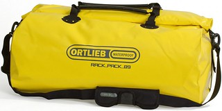 Ortlieb Rack Pack 31 Liter | by travelling two