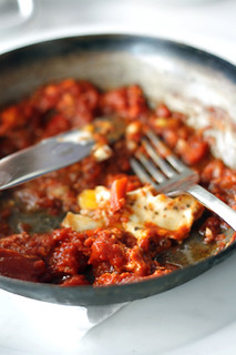 shakshuka | by David Lebovitz