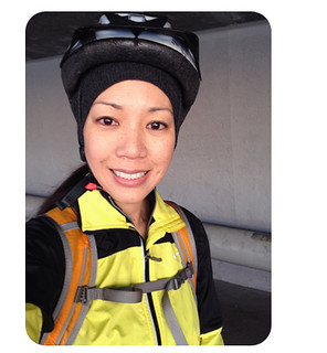 Cold Weather Cycling | by Karen Cheng