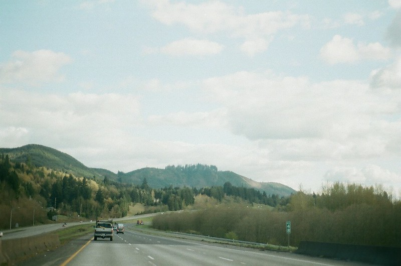 Pacific Northwest with Cotillon