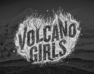 Volcano Girls | by Kyle J. Letendre