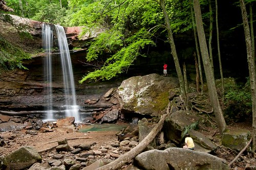 Cucumber Falls | by Thankful!