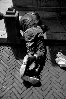 Some dead man, Utrecht | by Pim Geerts