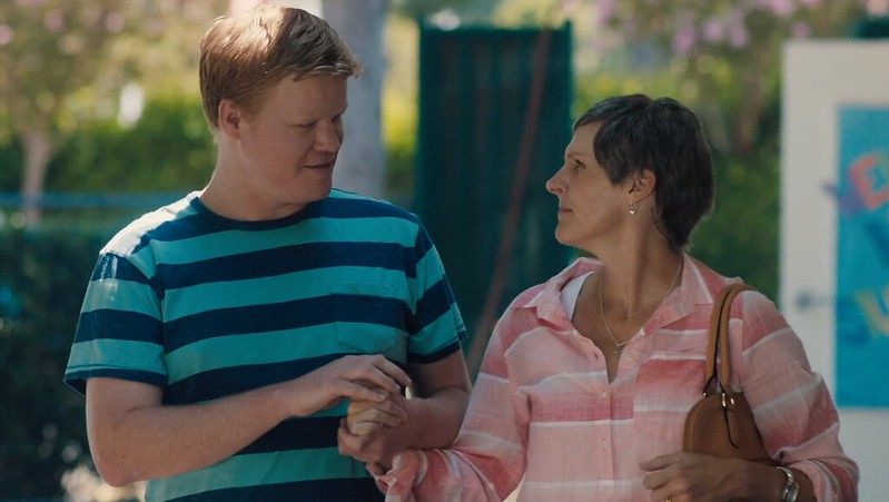 Jesse Plemons and Molly Shannon are the OTHER PEOPLE that this shit happens to.