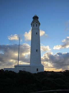 Cape Leeuwin lighthouse | by Daniel Bowen