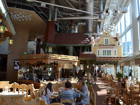 restaurant Lido 4
