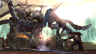 Soul Sacrifice for PS Vita | by PlayStation.Blog