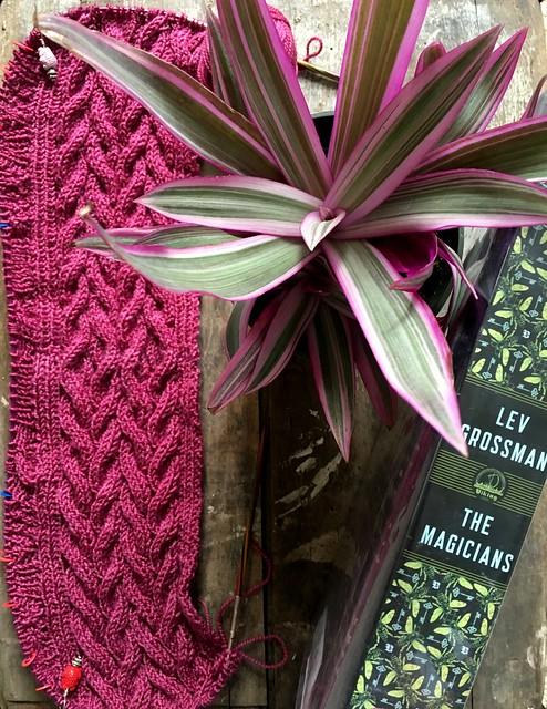 yarn along 090716
