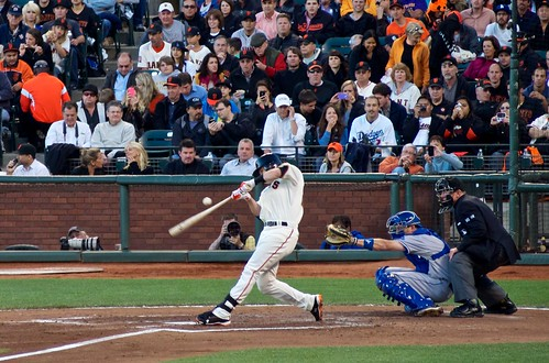 Buster Posey Hits | by The Digital Story