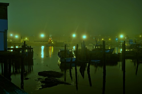 Gloucester At Dawn- Captain Joe and Sons 5:05AM 4/22/12 | by captjoe06