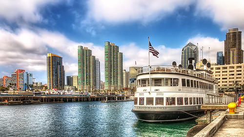 lord hornblower by the bayside | by Kris Kros
