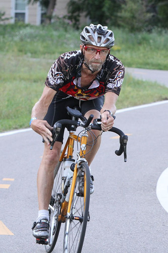 Midway Midwife wins male solo at 67 laps! (That's over 300 miles.) | by ibikempls