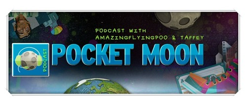 Pocket Moon Podcast | by PlayStation.Blog