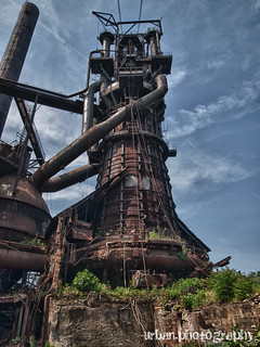 Carrie Blast Furnace | by Urban.Photography