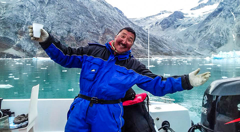 Humans of Greenland