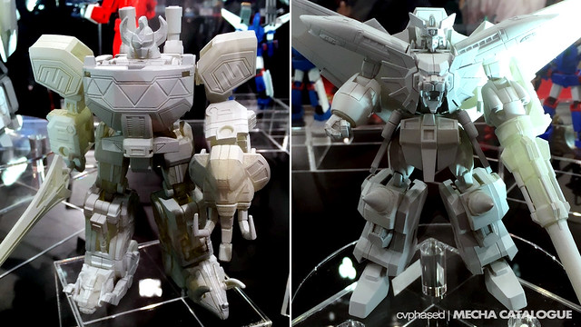 56th All Japan Hobby & Model Show - Super MiniPla