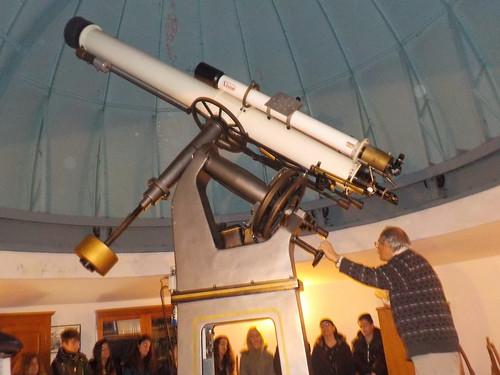 2015-03-26 Επίσκεψη στο Αστεροσκοπείο