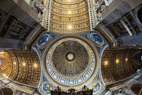 St. Peter's 1 | by baldheretic
