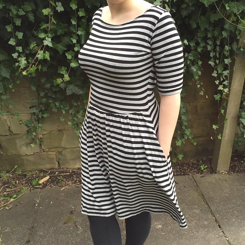 Prison Stripe Moneta