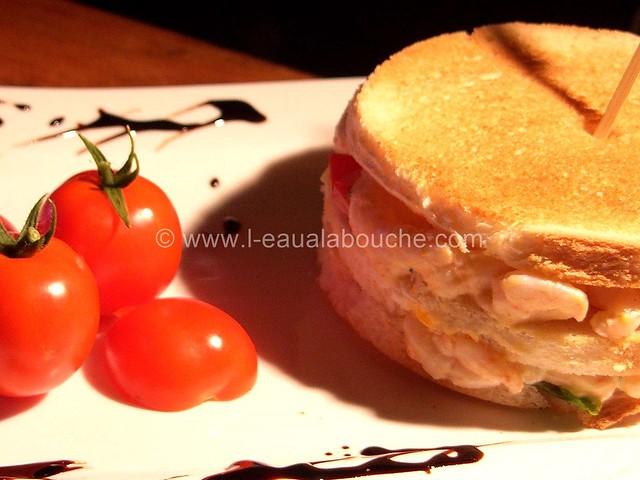 Club Sandwich aux Crevettes © Ana Luthi Tousdroits réservés 007