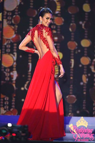 Binibining Pilipinas Intercontinental 2016 Jennifer Hammond