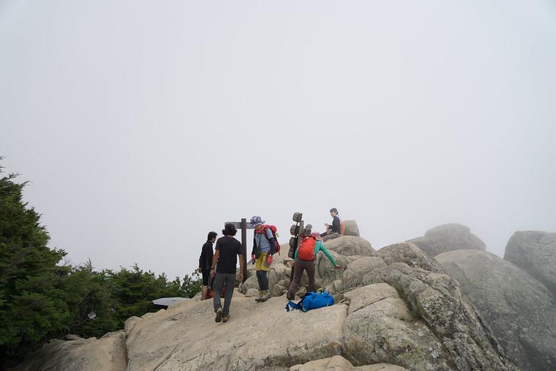 Mt. Mizugaki -15