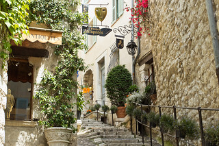 St Paul du Vence | by Hillyne2000