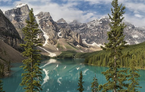Moraine Lake classic | by justbelightful