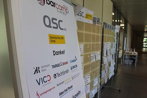 BarCamp Köln 2016