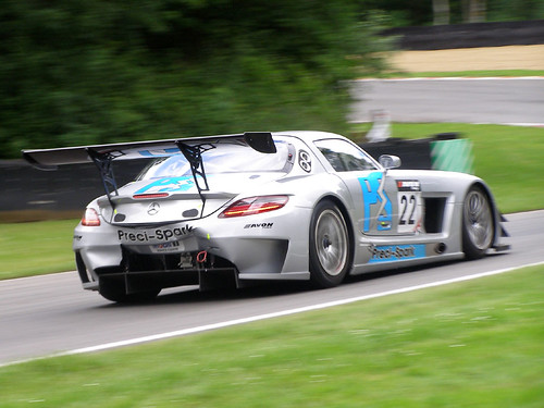 British GT - Brands Hatch - 240612 | by ColeTrickle#46