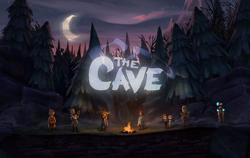 The Cave | by SEGA of America