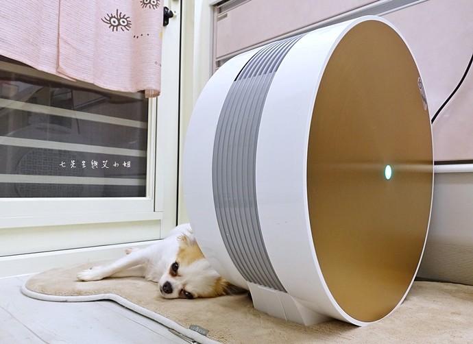 17 LG PuriCare 空氣清淨機 大龍捲蝸牛