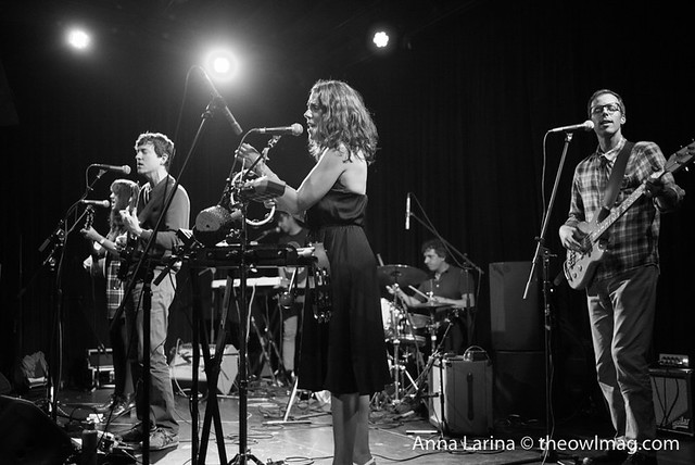 Ages and Ages @ Bootleg Theater 082616 16