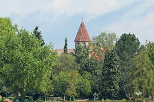 Kirche Nellingen 2
