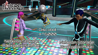 Hellfire_Discobot_2012_SCEA | by PlayStation.Blog