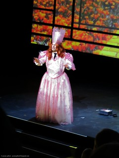 CBC Fall Launch 2012-13 - Kevin O'Leary as Glinda the witch | by jer1961