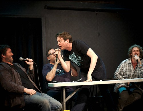 UCB-LA | Doug Loves Movies | 06.15.12 | by liezlwashere